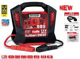 Pro Start 2012 - Пусковий пристрій