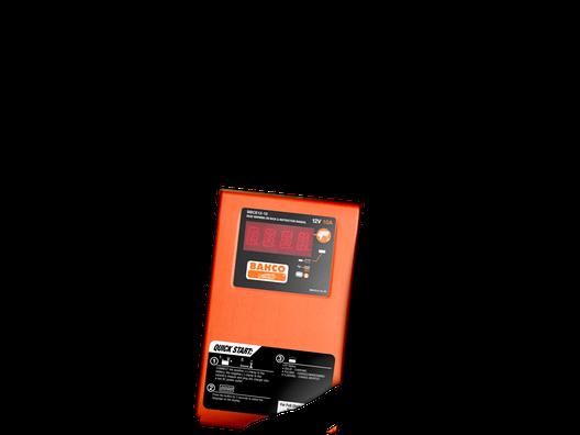 Зарядное устройство 6A / 12V, Bahco, BBCE12-6, фото 2