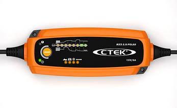 Зарядное устройство CTEK MXS 5.0 POLAR, фото 2