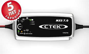 Зарядное устройство CTEK MXS 7.0, фото 2