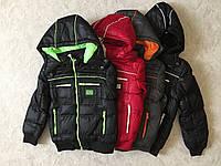 Куртки для мальчиков GLO-STORY 104/110-140 р.р.