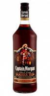 CAPTAIN MORGAN BLACK 1Л