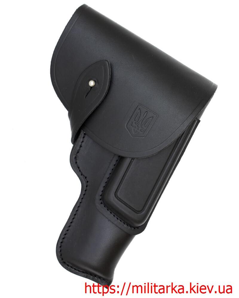 Кобура для пистолета ТТ закрытая