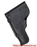 Кобура для пистолета ТТ закрытая, фото 3