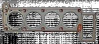 Прокладка ГБЦ Газель,Волга дв.406 метал с гермет. (пр-во ВАТИ,г.Волжский, Россия)