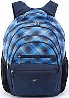 Школьный рюкзак для мальчика 5 класс, ортопедический, фото 1
