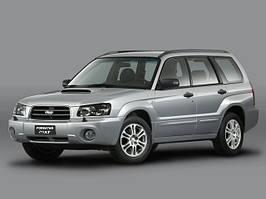 Subaru Forester (Внедорожник) (2002-2007)
