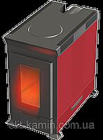 Отопительная печь Теплодар Матрица-100, фото 1