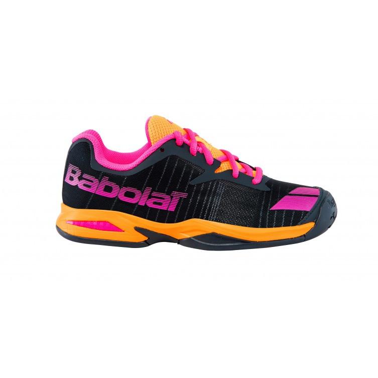 Кроссовки теннисные детские BABOLAT JET ALL COURT JUNIOR (33S17648/258)