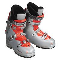 Ботинки скитур Dynafit TLT 4 EVO TF silver/orange