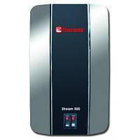 Электрический проточный водонагреватель THERMEX Stream 500(хром)