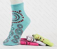 Женские фирменные носки Tommy Hilfiger. Турция. В упаковке 12пар