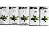 Платки носовые Merc Чайное дерево, 10 шт\пач