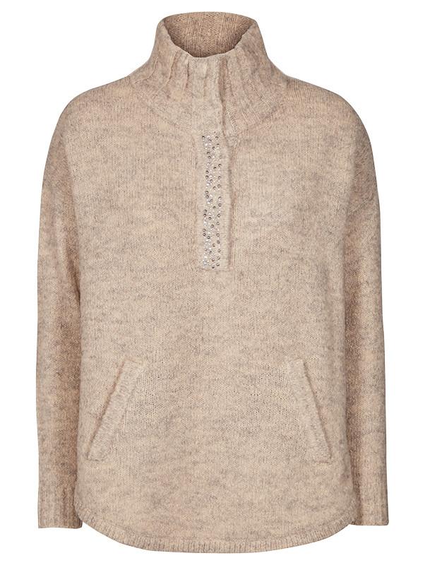Женский свитер Miki 2 от Peppercorn (Дания) в размере M