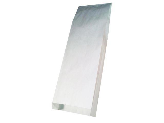 Бумажные пакеты для выпечки,  10\4*32, белый, 1000 шт\уп