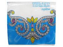 Серветка паперова барна (їдальня) однотонна, Версаль, 65 листів, 10 пач\уп