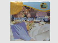 Полотенце для посуды из микрофибры Супер Торба (1 пач)