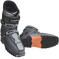 Ботинки скитур Dynafit TLT 500 charcoal/orange