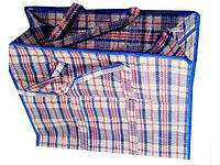 Хозяйственная сумка полипропиленовая №1 (ш40-д35-г20), 20 шт\пач
