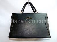 Женская сумка LIZA, эко кожа (31*21*14) — оптом в одессе 7км