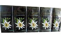 Салфетки  сухие гигиенические Bonjour бамбук-эдельвейс, 10 шт\пач