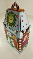 Коробка под конфеты №111а(Дом Сказки700)