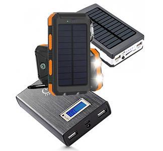 Power banks внешние аккумуляторы