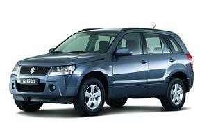 Suzuki Grand Vitara (Внедорожник) (2005-2015)