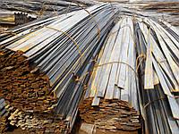 Полоса 40х4 стальная горячекатаная