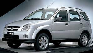 Suzuki Ignis (Хэтчбек) (2003-2008)