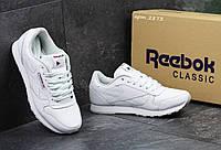 Кроссовки женские Reebok белые