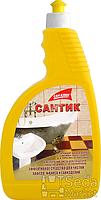 """Средство для чист. кафеля, фаянса и санизделий """"Сантик"""" без расп. 750 г"""