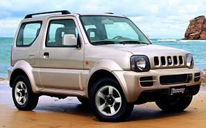 Suzuki Jimny (Внедорожник) (1998-2018)