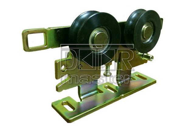 Каретка автоматических дверей Besam UniSlide, фото 2