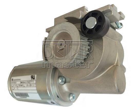 Двигатель автоматических дверей Besam Unislide, фото 2