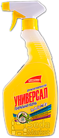 Универсал-2000 моющ.Средство Генерал.уборка лимон с расп.500 г