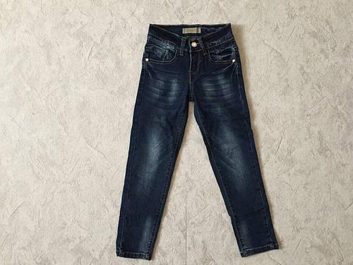 Джинсовые брюки для девочек EMMA GIRL 6-16 лет