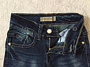 Джинсовые брюки для девочек EMMA GIRL 6-16 лет, фото 4