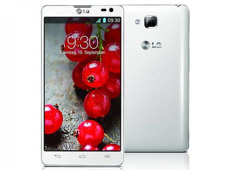 Чехол для LG Optimus L9 II D605