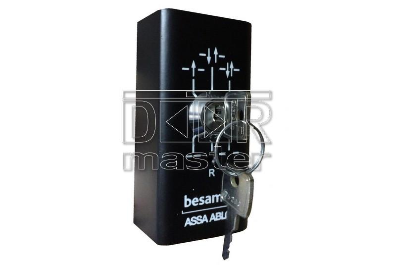 Переключатель режимов дверей Besam PSK-6U