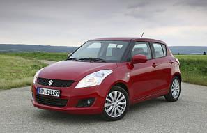 Suzuki Swift (Хэтчбек) (2011-2017)