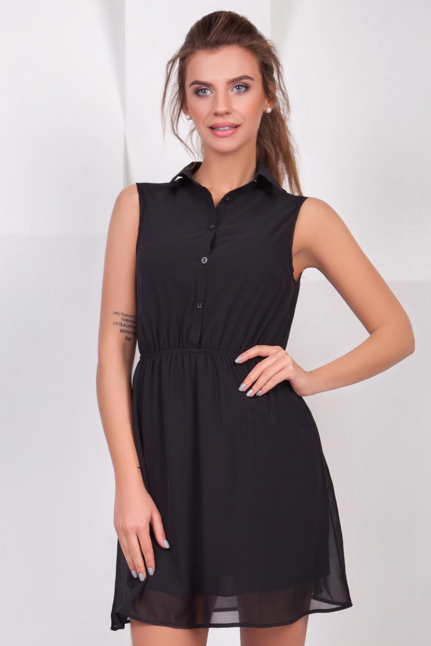 6577d5b3465 Шифоновое платье-рубашка   продажа