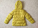 Куртки для девочек на флисе GLO-STORY 134/140-170 р.р., фото 3