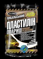 Пластилин Megamix Опарыш, 500г