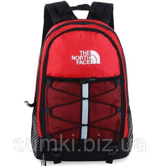 красный рюкзак для пятиклассника