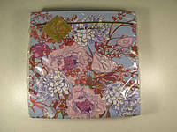 Салфетки столовые бумажные с узором (ЗЗхЗЗ, 20шт) Luxy  Птичий пересвист (1 пач)