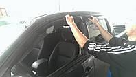 Ветровики на Toyota Hilux