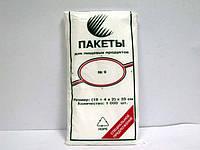 Фасовочные пакеты оптом от производителя №9 (26х35) сп