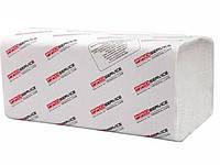 Полотенца бумажные Z-типа белое 200листов PRO, 1 шт/пач