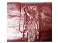 Пакет фасовочный майка №24+2*6х43 Горох(250шт)